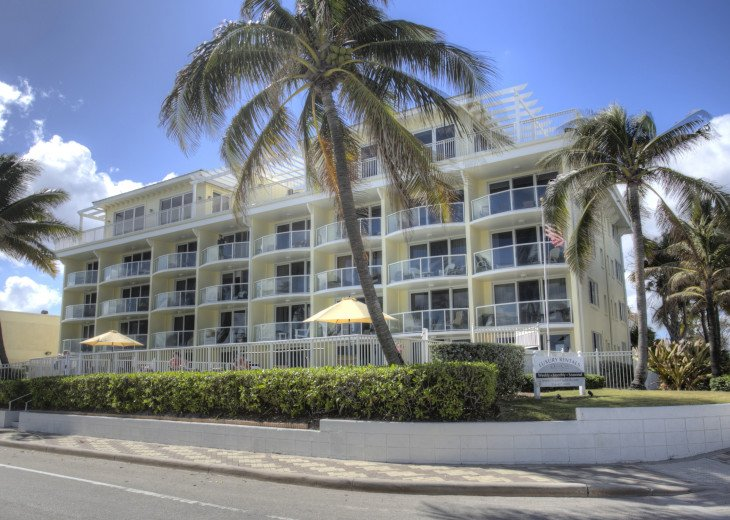 Awesome Condo direct on Deerfield Beach, Avail January and February! #28