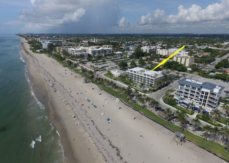 Awesome Condo direct on Deerfield Beach, Avail January and February! #39