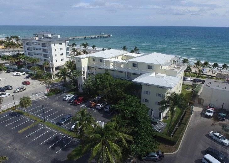 Awesome Condo direct on Deerfield Beach, Avail January and February! #38