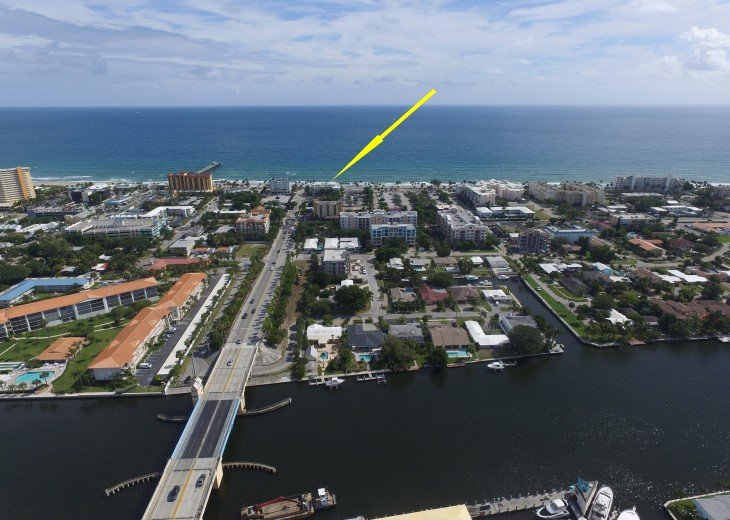 Awesome Condo direct on Deerfield Beach, Avail January and February! #37