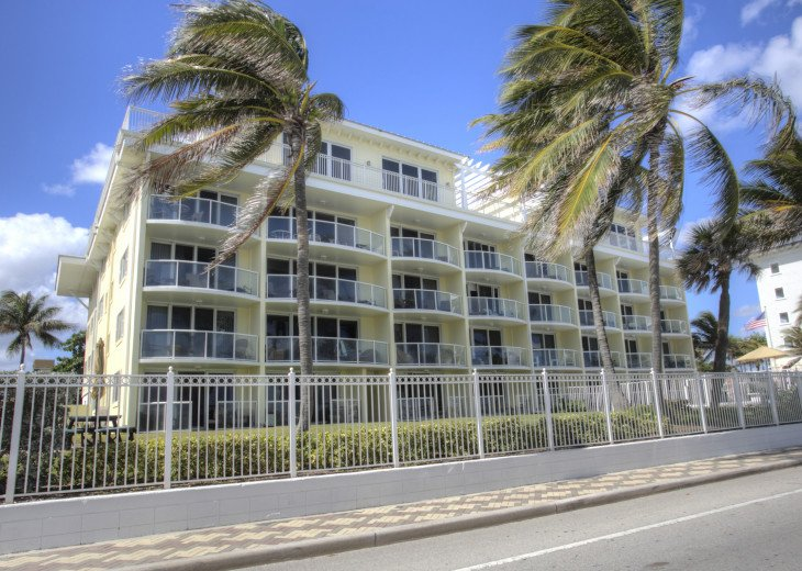 Awesome Condo direct on Deerfield Beach, Avail January and February! #30