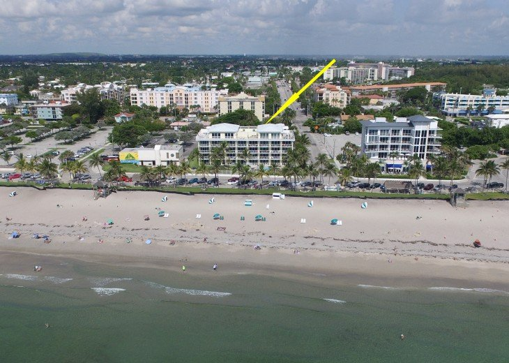Awesome Condo direct on Deerfield Beach, Avail January and February! #35