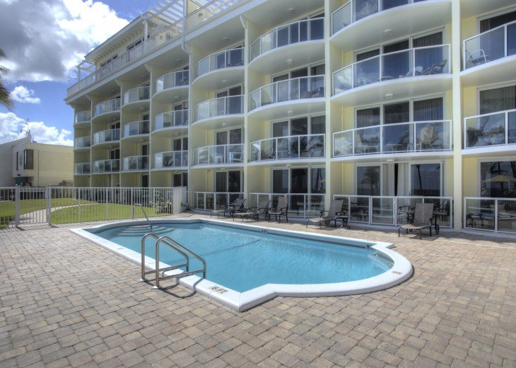 Awesome Condo direct on Deerfield Beach, Avail January and February! #24