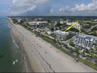 Beautiful Condo Facing Award Winning Deerfield Beach #1