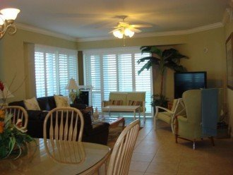 Unit 108 Luxurious 1st Floor Oceanfront - End Unit- St Maarten #1