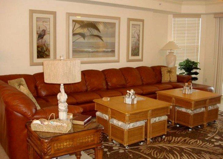 Unit 103 Luxurious 1st Floor Oceanfront - St Maarten #10