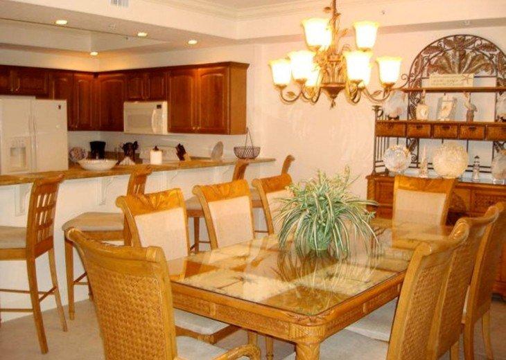 Unit 103 Luxurious 1st Floor Oceanfront - St Maarten #8