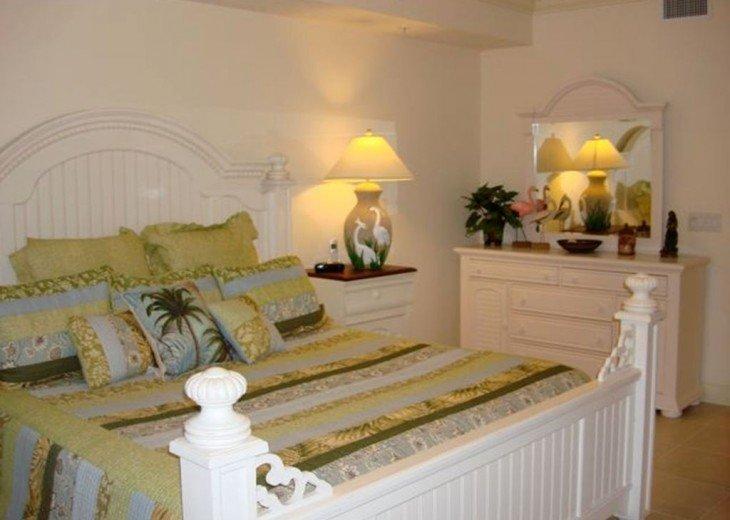 Unit 103 Luxurious 1st Floor Oceanfront - St Maarten #12