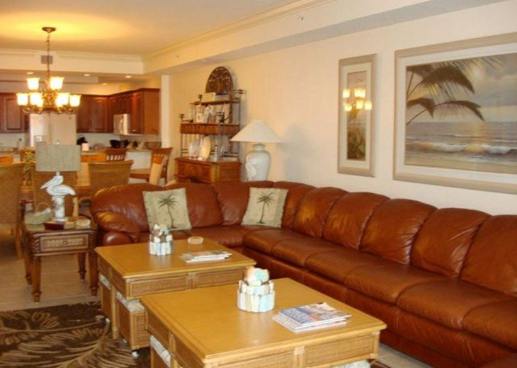 Unit 103 Luxurious 1st Floor Oceanfront - St Maarten #9
