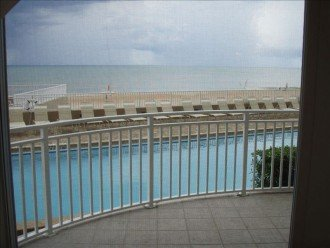 Unit 106 Luxurious 1st Floor Oceanfront - St Maarten #1
