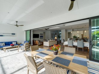 Exclusive, Luxury Pool & Spa Home - less than a mile to Vanderbilt Beach #1