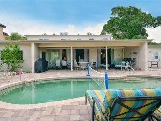 Lovely updated Pool Home on famous St. Armand's Circle, Sarasota, Florida #1