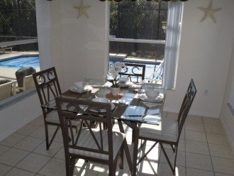 Stunning 5 Bed 3 Bath villa with own pool. Close to Disney/shops/restaurants #1