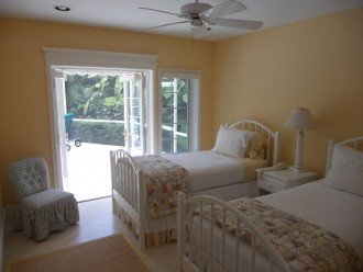 SPECIAL RATES UPON RQST* Charming Old Naples home 75 yards to the Naples beach #1