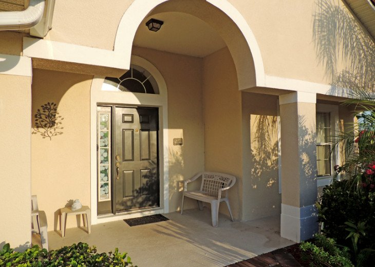 Luxury Villa near Championsgate, only 10 miles from Disney #14
