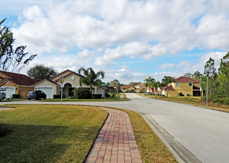 Luxury Villa near Championsgate, only 10 miles from Disney #16