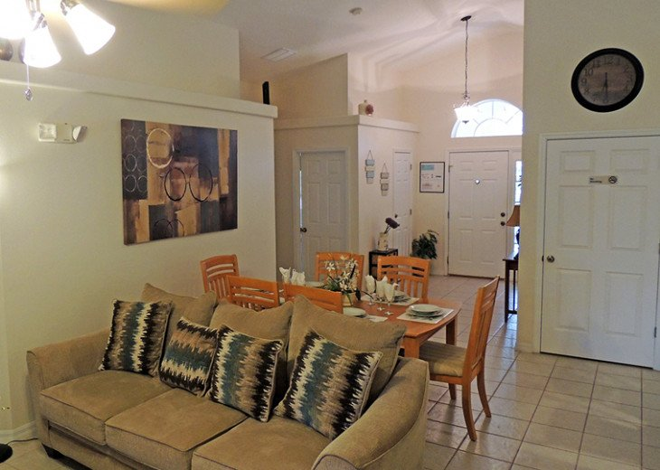 Luxury Villa near Championsgate, only 10 miles from Disney #7