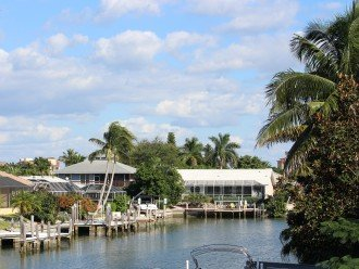 Vacation Home with Pool+SPA+Waterfront / walking distance to Tigertail Beach #1