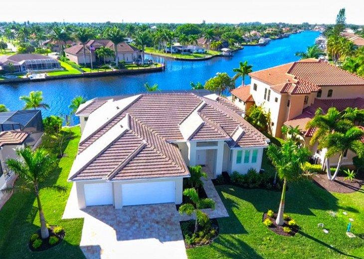 Intervillas Florida - Villa Leonardo #4