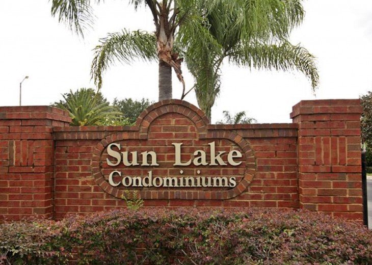 sun lake resort very close to disney world