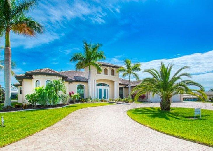 Intervillas Florida - Villa Dolphin-Bay #2