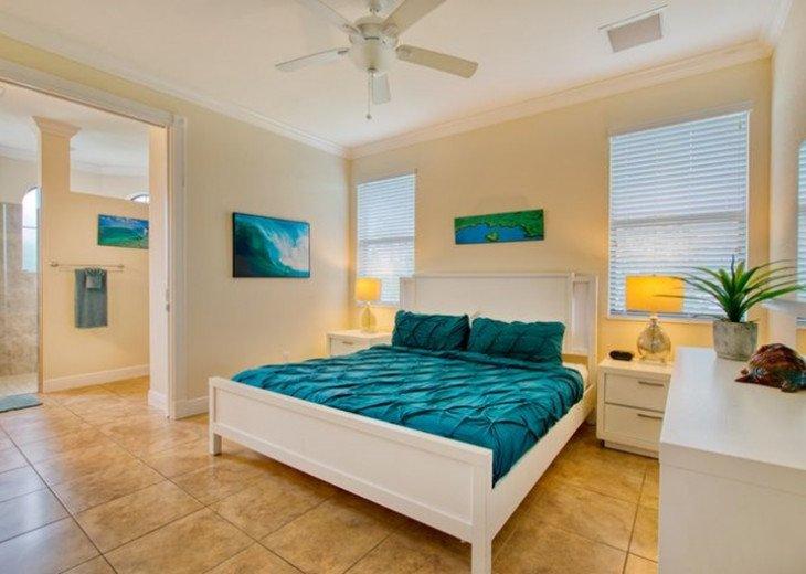 Intervillas Florida - Villa Dolphin-Bay #46