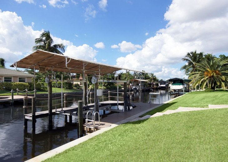 Intervillas Florida - Villa Dolphin-Bay #38