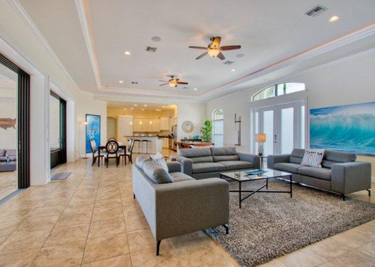 Intervillas Florida - Villa Dolphin-Bay #31