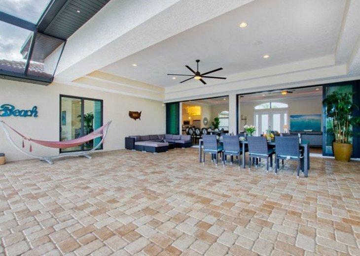 Intervillas Florida - Villa Dolphin-Bay #20