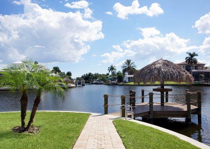 Intervillas Florida - Villa Dolphin-Bay #40