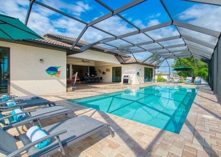 Intervillas Florida - Villa Dolphin-Bay #28