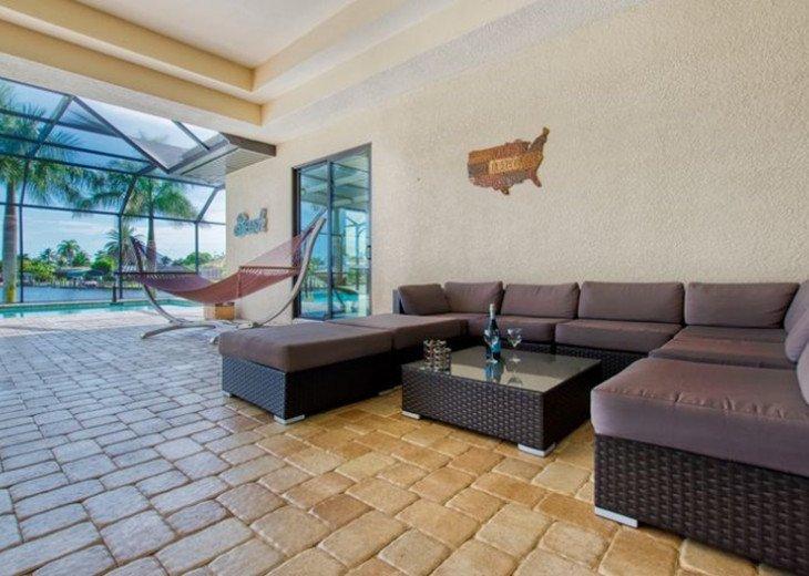 Intervillas Florida - Villa Dolphin-Bay #37