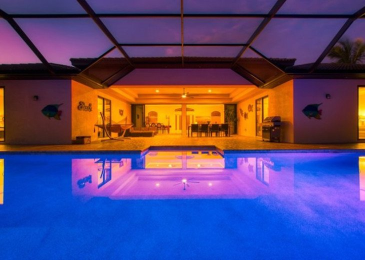 Intervillas Florida - Villa Dolphin-Bay #30