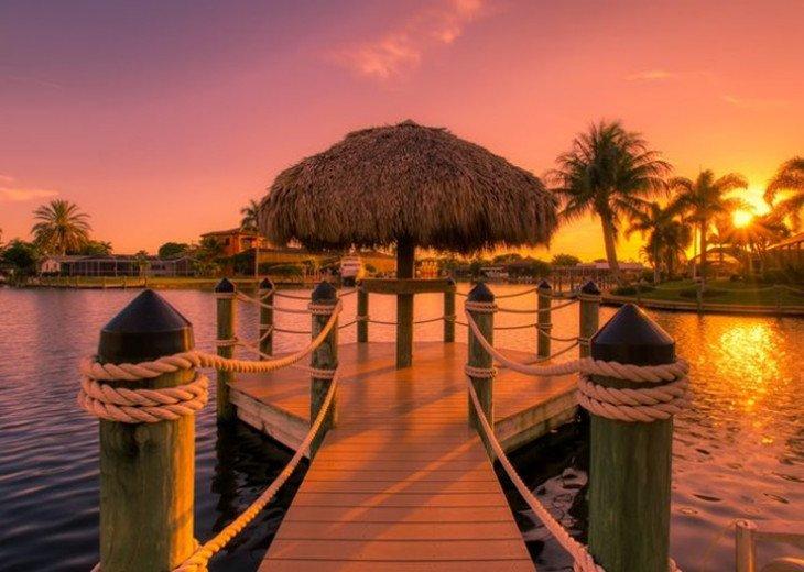 Villa Dolphin-Bay #27