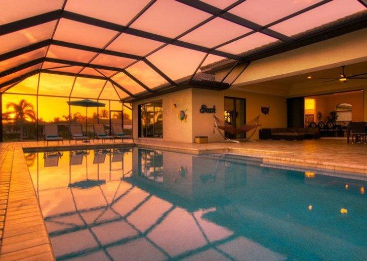 Intervillas Florida - Villa Dolphin-Bay #25