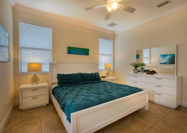 Intervillas Florida - Villa Dolphin-Bay #11