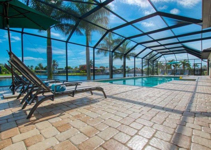 Intervillas Florida - Villa Dolphin-Bay #47