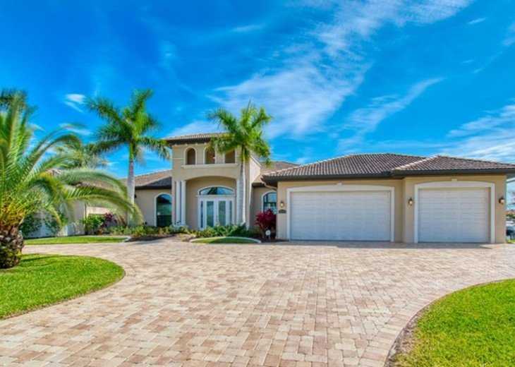 Intervillas Florida - Villa Dolphin-Bay #4