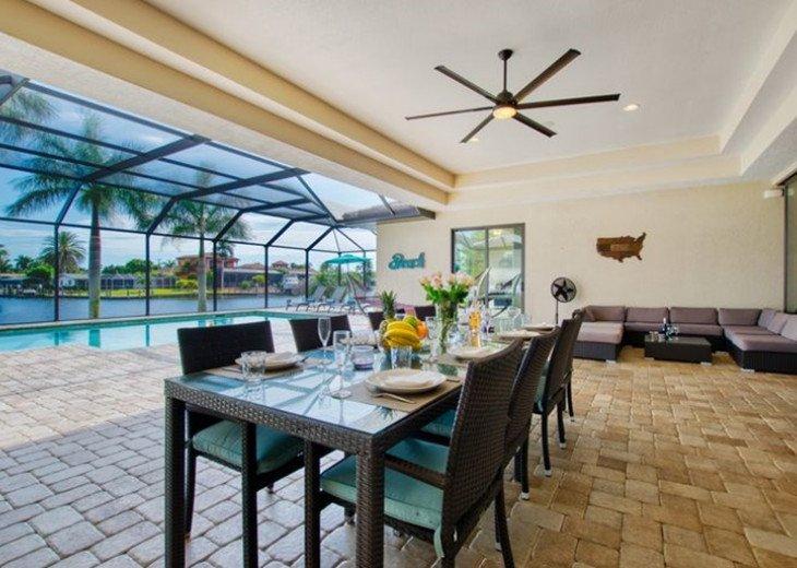 Intervillas Florida - Villa Dolphin-Bay #29