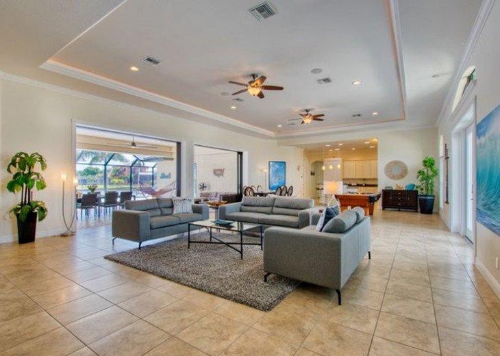 Intervillas Florida - Villa Dolphin-Bay #19