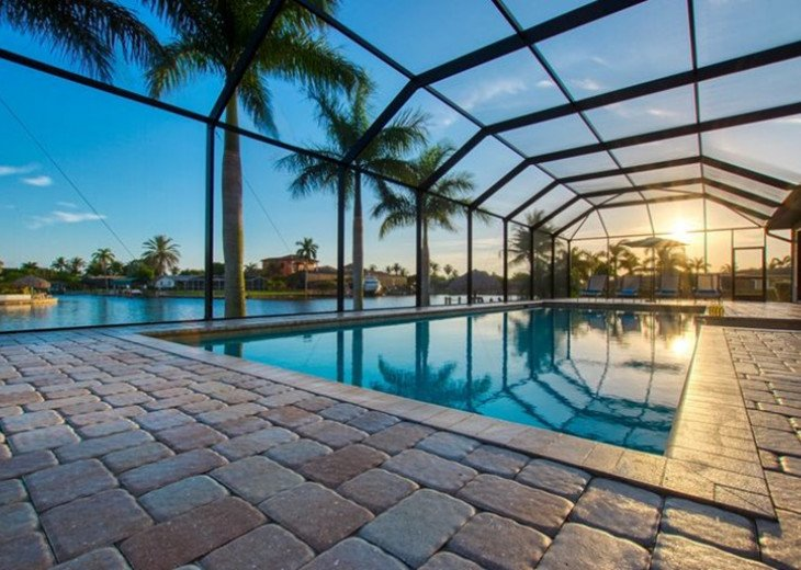 Intervillas Florida - Villa Dolphin-Bay #43