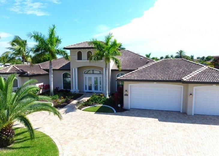 Intervillas Florida - Villa Dolphin-Bay #5