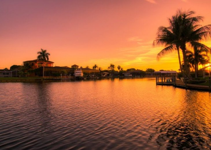 Intervillas Florida - Villa Dolphin-Bay #36