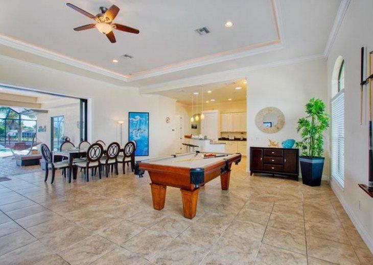 Intervillas Florida - Villa Dolphin-Bay #18