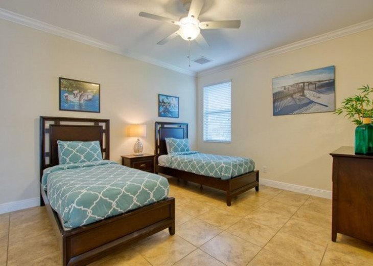 Intervillas Florida - Villa Dolphin-Bay #14