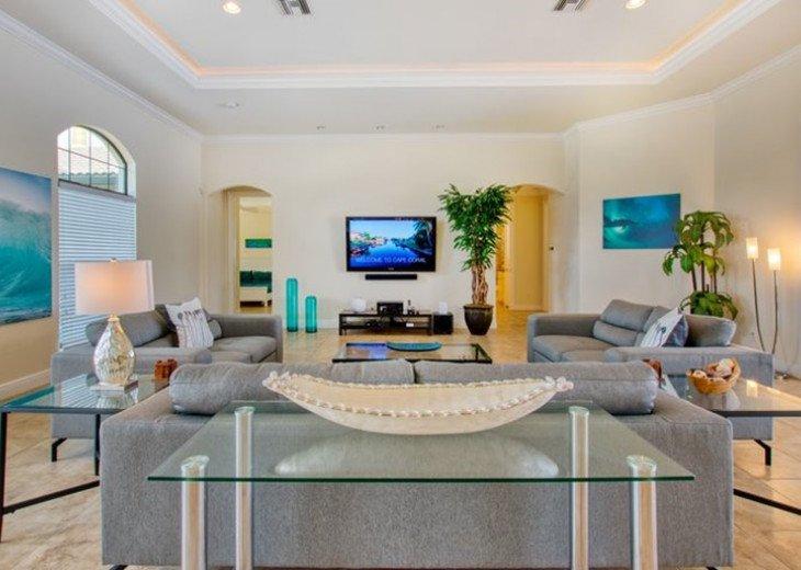 Intervillas Florida - Villa Dolphin-Bay #22