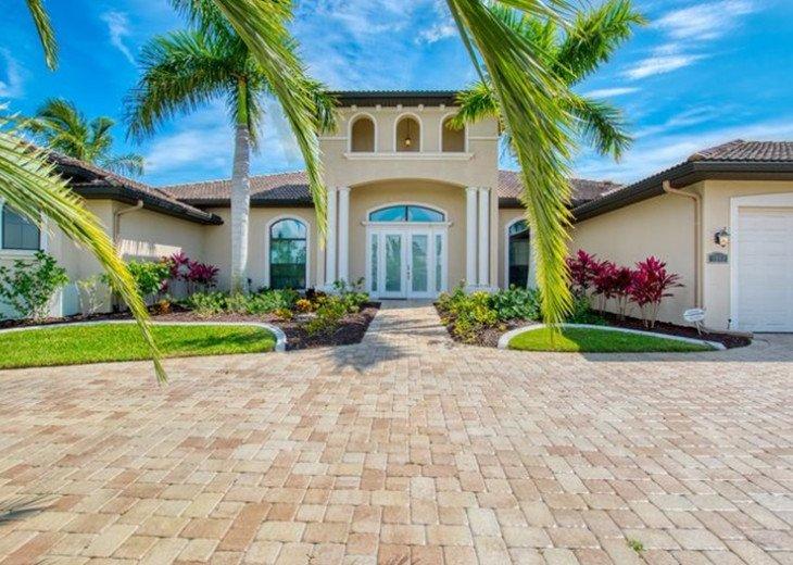 Intervillas Florida - Villa Dolphin-Bay #3