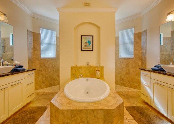 Intervillas Florida - Villa Dolphin-Bay #41