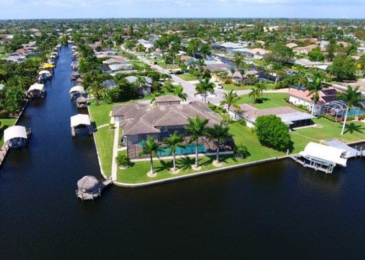 Intervillas Florida - Villa Dolphin-Bay #35