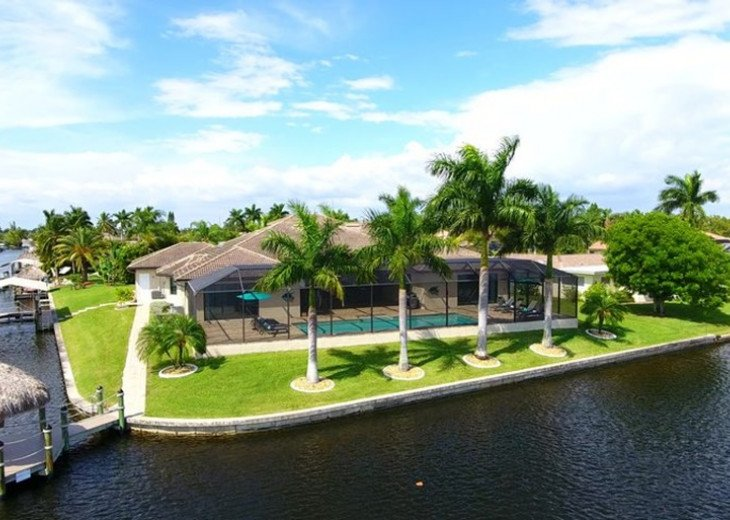 Intervillas Florida - Villa Dolphin-Bay #34